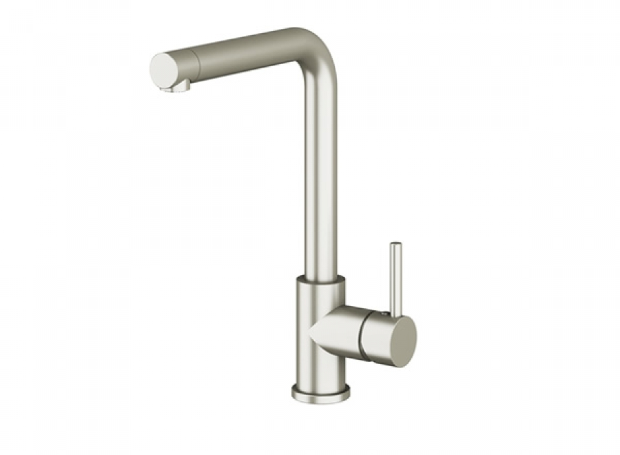 ORABELLA ALBA BRUSHED NICKEL